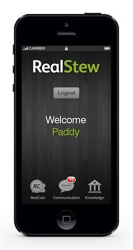 RealStew App